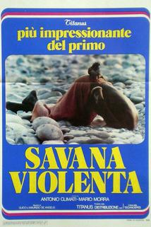 Savana violenta
