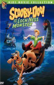 Scooby Doo a Lochnesská příšera