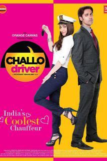 Challo Driver  - Challo Driver