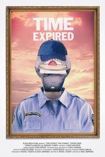 Time Expired  - Time Expired