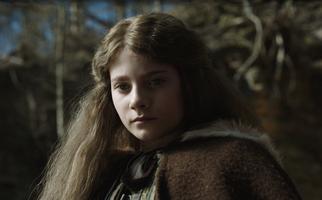 Dcera čarodějky