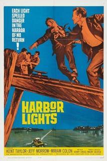 Harbor Lights  - Harbor Lights