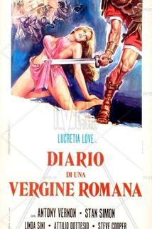 Livia, una vergine per l'impero