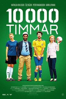 10.000 Timmar