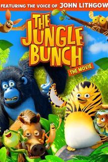 Les As de la Jungle - Operation banquise