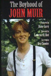 The Boyhood of John Muir