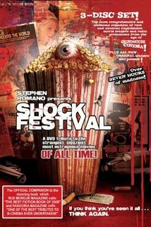 Stephen Romano Presents Shock Festival