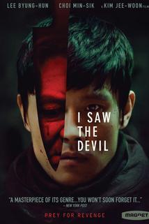 Viděl jsem ďábla