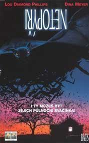 Netopýři  - Bats