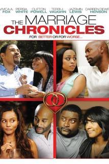 The Marriage Chronicles  - The Marriage Chronicles