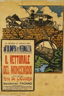 Il vetturale del Moncenisio