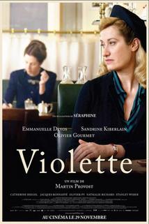 Violette  - Violette