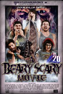 A Beary Scary Movie  - A Beary Scary Movie