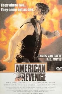 American Revenge