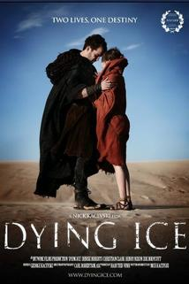 Dying Ice
