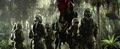 Lovci dinosaurů