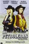 Petrolejářky