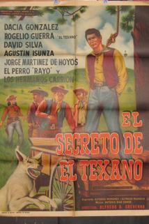 El secreto del texano