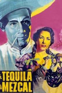 De Tequila, su mezcal