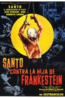 Santo vs. la hija de Frankestein (1972)
