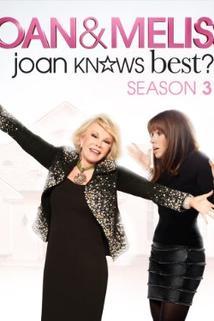 Joan & Melissa: Joan Knows Best?  - Joan & Melissa: Joan Knows Best?