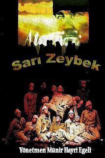 Sari Zeybek