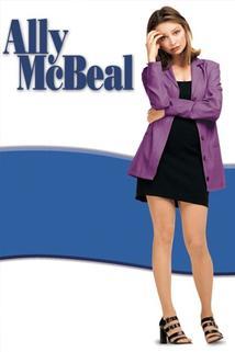 Ally McBealová  - Ally McBeal