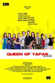 La Reina de Tapas
