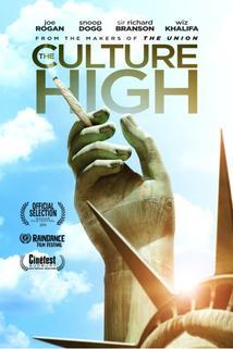 The Culture High  - The Culture High