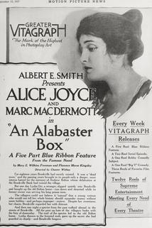 An Alabaster Box