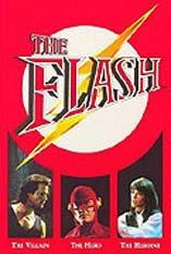 The Flash  - Flash, The