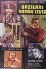 Bazilari dayak sever (1963)