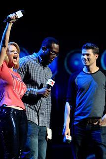 VH1's Pepsi Super Bowl Fan Jam