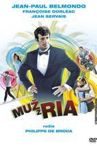 Plakát k filmu: Muž z Ria