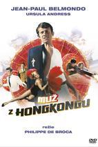Plakát k filmu: Muž z Hongkongu