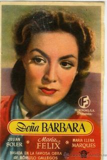 Doña Bárbara  - Doña Bárbara