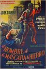 El hombre de la máscara de hierro (1943)