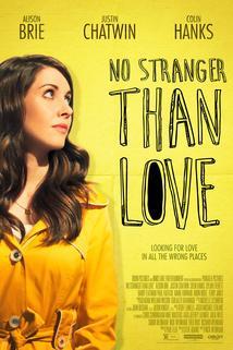 No Stranger Than Love  - No Stranger Than Love