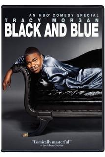Tracy Morgan: Black and Blue
