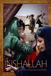 Inshallah: Diary of an Afghan Woman