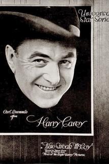 Blue Streak McCoy