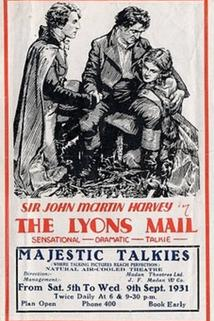 The Lyons Mail