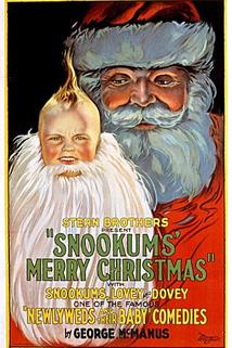 Snookums' Merry Christmas