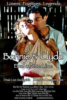 Bonnie and Clyde: End of the Line