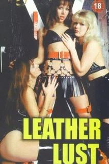 Leather Lust Mistress