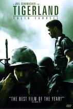 Plakát k filmu: Tábor tygrů