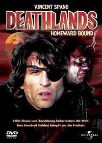 Pustina  - Deathlands
