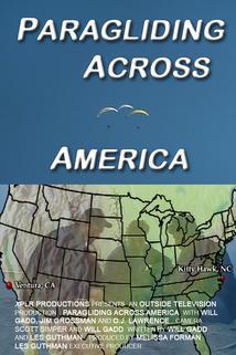 Paragliding Across America