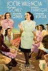 Sol de Valencia (1941)