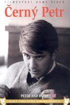 Plakát k filmu: Černý Petr
